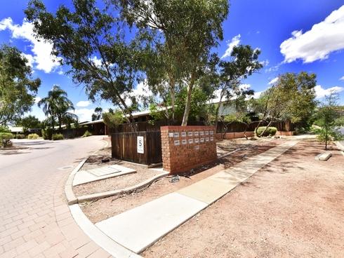 4/56 Barrett Drive Desert Springs, NT 0870