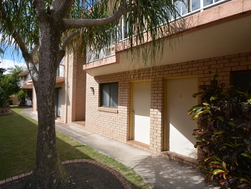 1/209 Scarborough Street Southport, QLD 4215