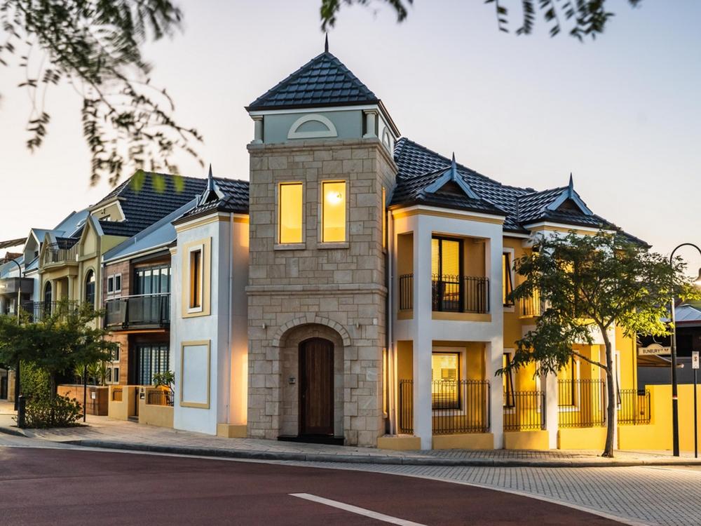 20 Old Belvidere Promenade East Perth, WA 6004