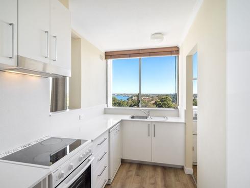 5/10 Carr Street Waverton, NSW 2060