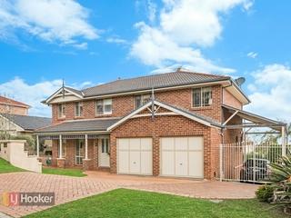 4 Ravensbourne Circuit Dural, NSW 2158