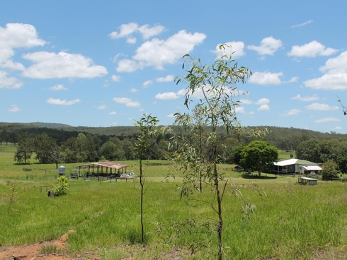 272 Bakers Rd Grandchester, QLD 4340