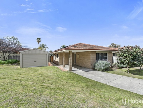 8B Lyal Court Thornlie, WA 6108