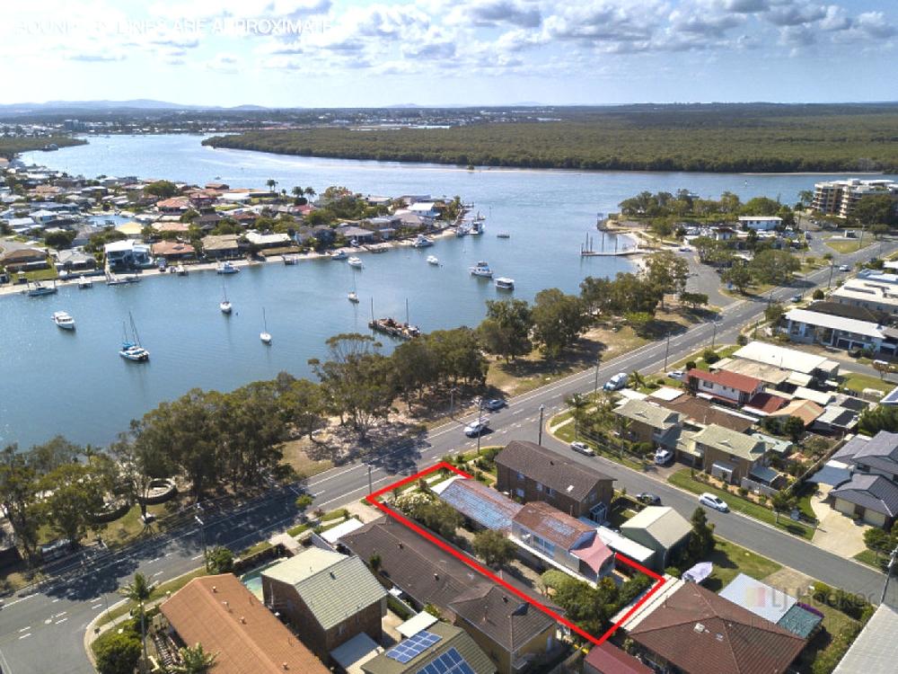 1/41 Paradise Parade Paradise Point, QLD 4216