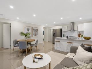 12 San Gabriel Crescent Upper Coomera , QLD, 4209
