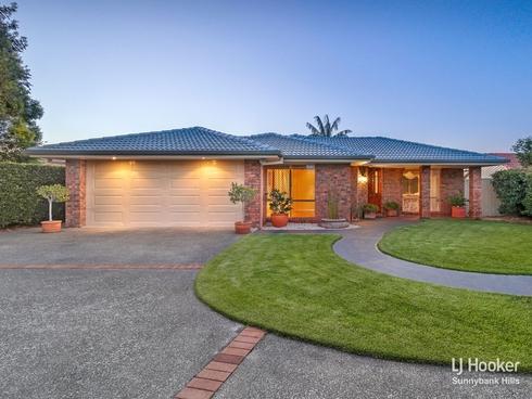 2 Excelsa Street Sunnybank Hills, QLD 4109