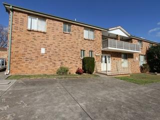 2/30 Middleton Road Leumeah , NSW, 2560