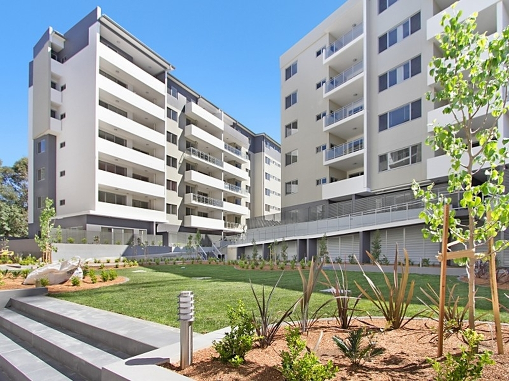 73/1-9 Florence Street Wentworthville, NSW 2145