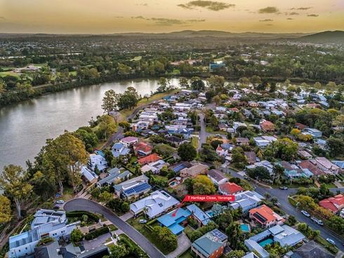7 Heritage Close Yeronga, QLD 4104
