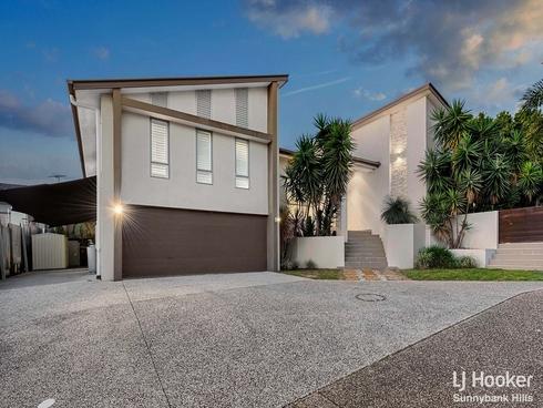44 Craig Street Wishart, QLD 4122