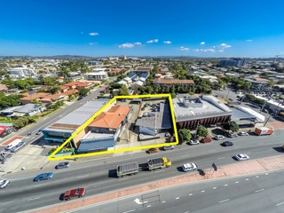 692 & 704 Gympie Road Chermside , QLD, 4032
