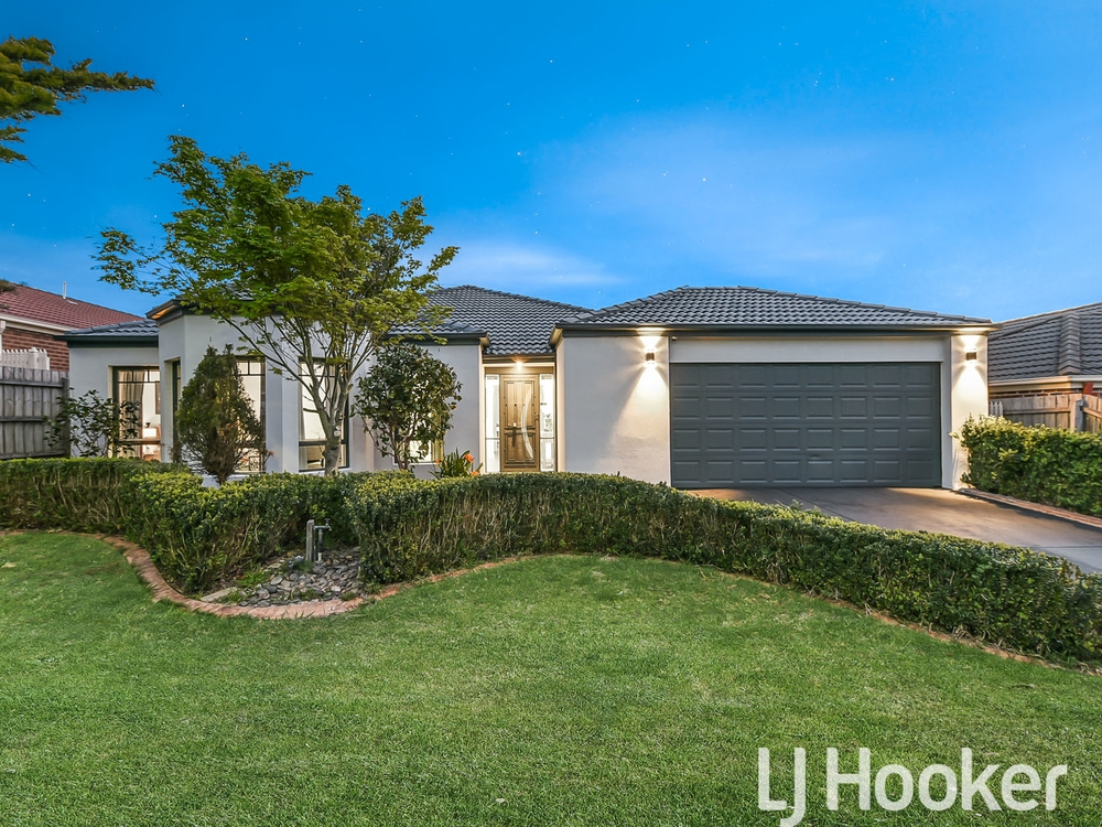 3 Sorrento Avenue Berwick, VIC 3806