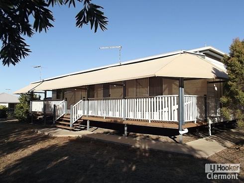 11 Burn Street Capella, QLD 4723