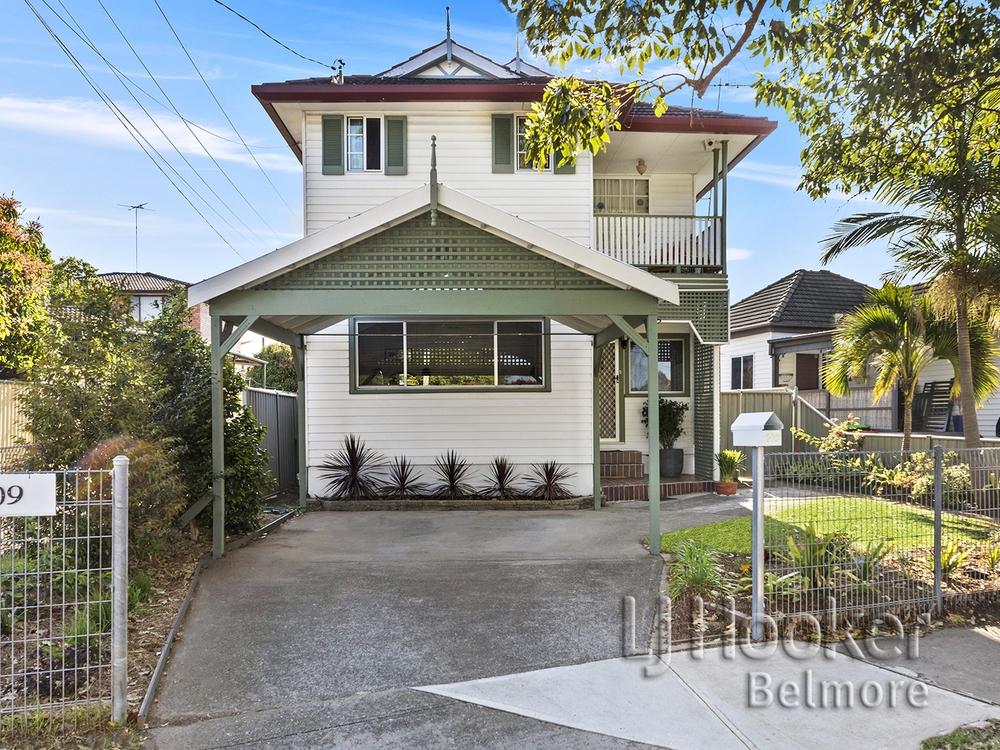 109 Stoddart Street Roselands, NSW 2196