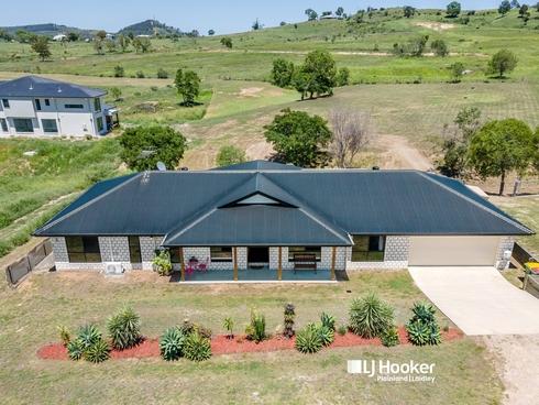 8 Regent Crt Regency Downs, QLD 4341