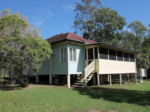 45 Gehrke Road Glenore Grove, QLD 4342