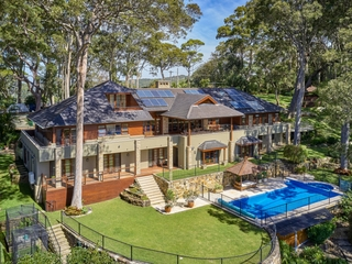 8 Lentara Road Bayview , NSW, 2104