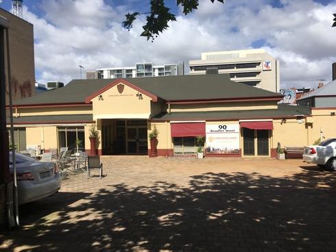 90 Beaufort Street Perth, WA 6000