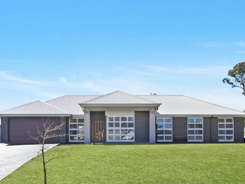 4 Northcott Place Moss Vale, NSW 2577