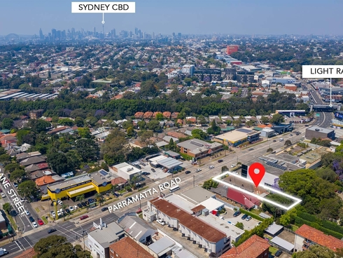 30 & 32 Parramatta Road Summer Hill, NSW 2130