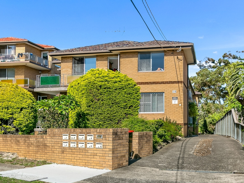 7/114 Homer Street Earlwood, NSW 2206