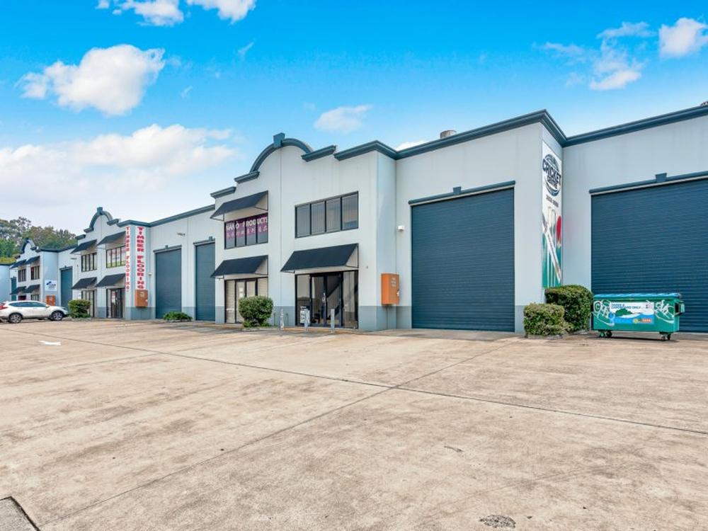 11/126-130 Compton Road Woodridge, QLD 4114