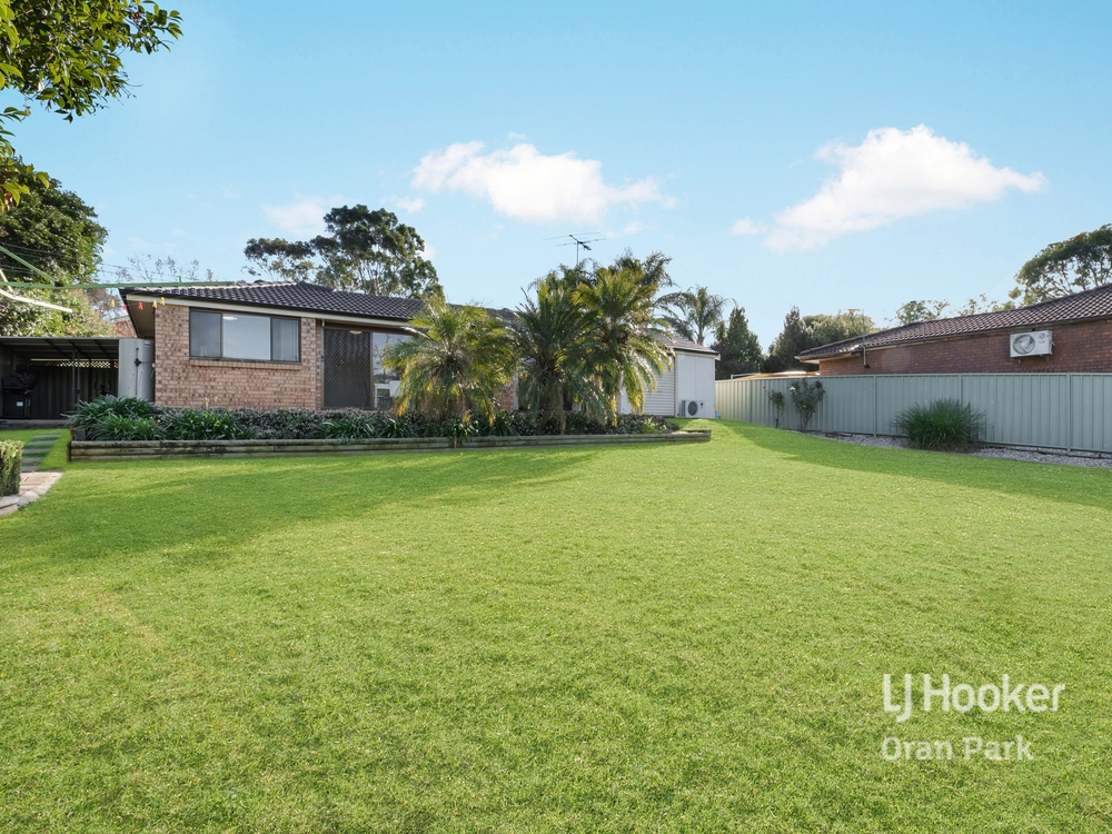58 Fluorite Place Eagle Vale, NSW 2558