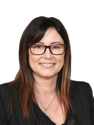 Michelle Bradley profile image