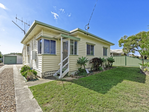 57 Alice Street Walkervale, QLD 4670