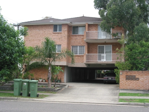 4/1 The Trongate Granville, NSW 2142