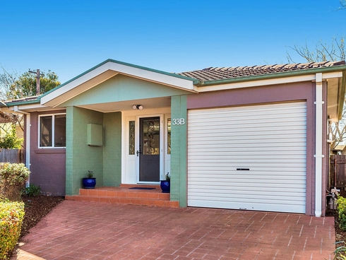 33B Badgery Street Macquarie, ACT 2614