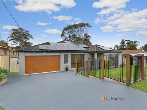 54 Scenic Circle Budgewoi, NSW 2262