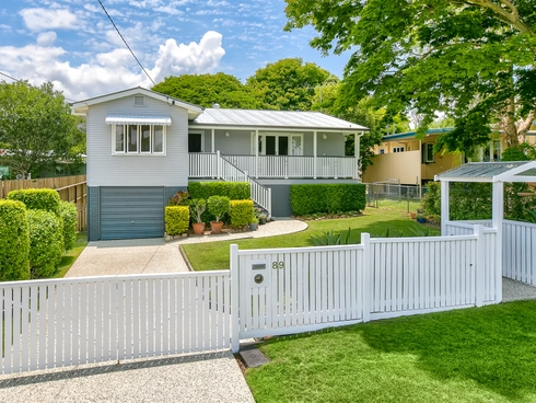 89 North Street Kedron, QLD 4031