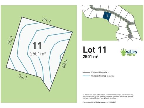 11 Valley View Estate, Richmond Hill Road Goonellabah, NSW 2480