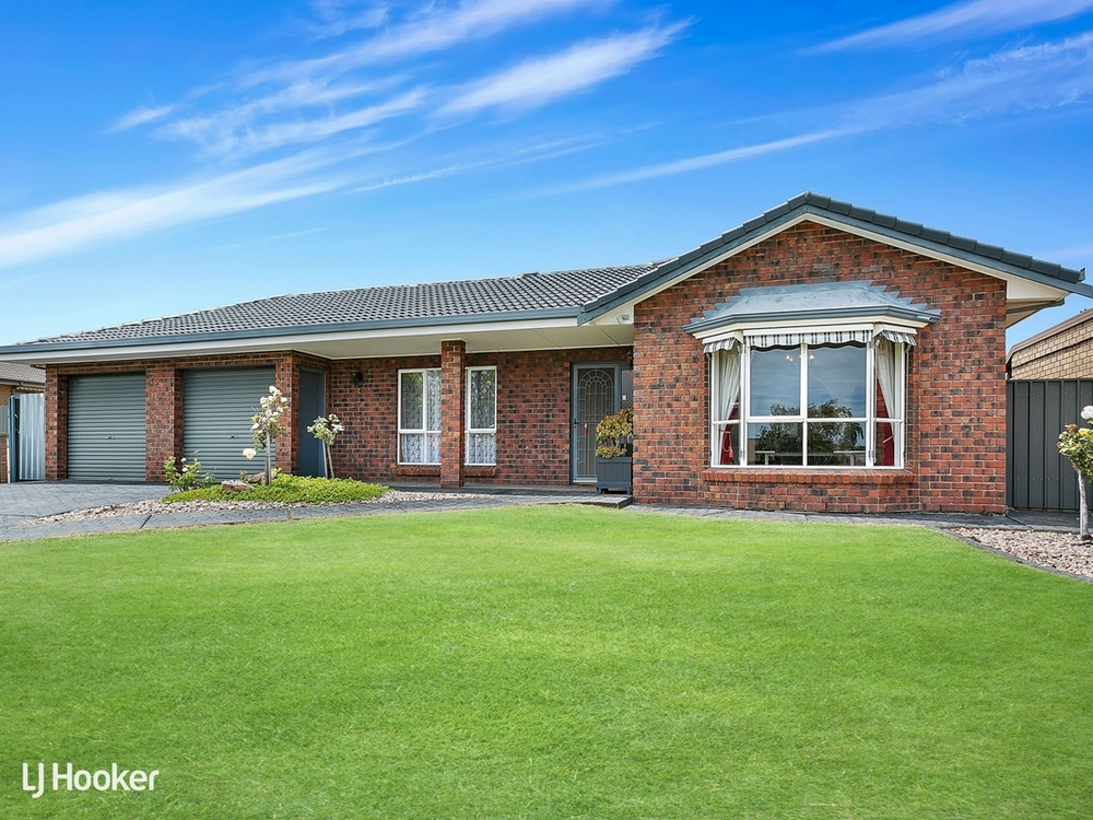 16 Antonia Circuit Hallett Cove, SA 5158