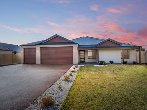 213 Braidwood Drive Australind, WA 6233