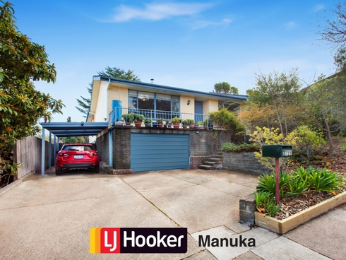 122 Launceston Street Lyons, ACT 2606
