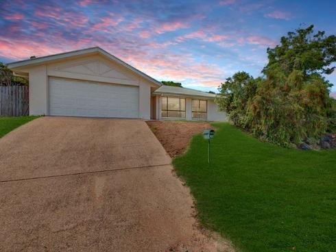19 Stoneybrook Drive Glen Eden, QLD 4680
