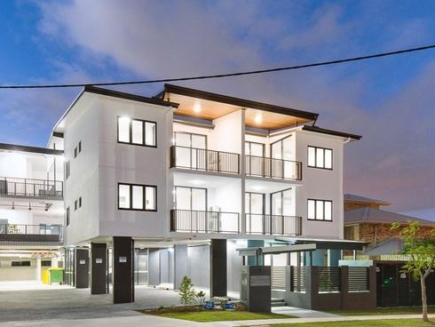 6/21 Yeronga Street Yeronga, QLD 4104