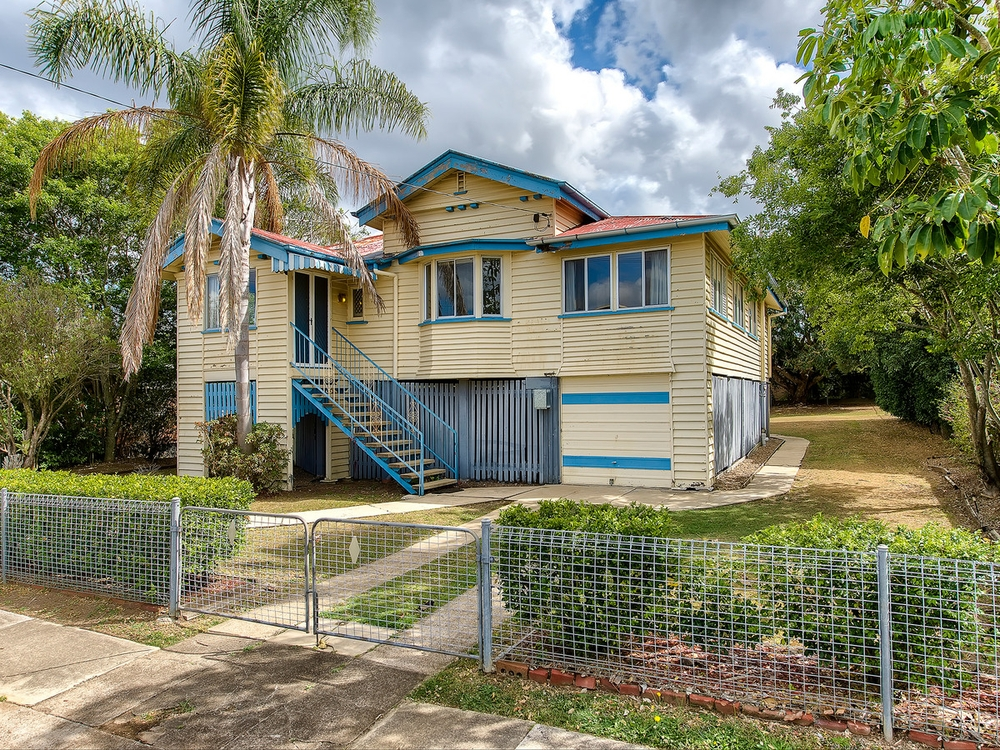 7 School Road Stafford, QLD 4053