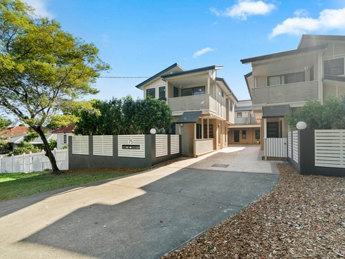 1/75 Vale Street Moorooka, QLD 4105