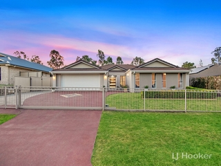 22 Piccadilly Court Deebing Heights , QLD, 4306