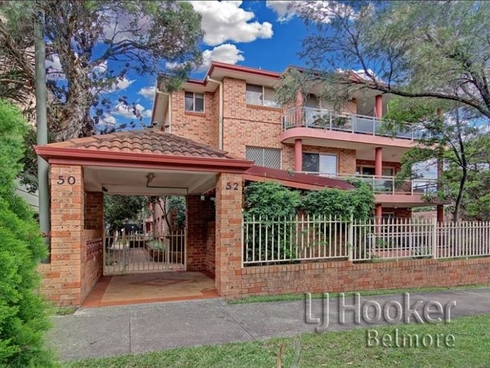 11/50-52 Melvin Street Sth Beverly Hills, NSW 2209