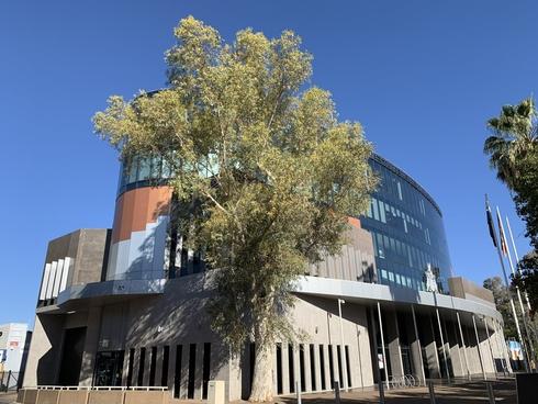 3/14 Parsons Street Alice Springs, NT 0870