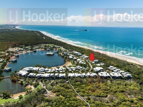 Lot 4/80 North Shore Road Twin Waters, QLD 4564