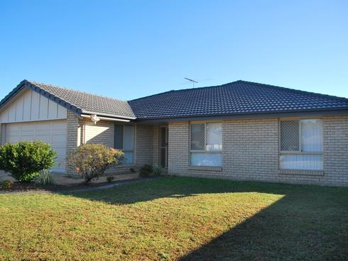 23 Fenton Court Caboolture, QLD 4510