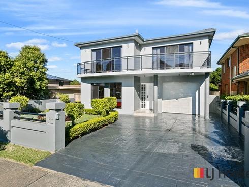 123 George Street South Hurstville, NSW 2221