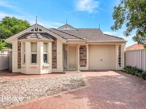 3/20 Castle Street Edwardstown, SA 5039