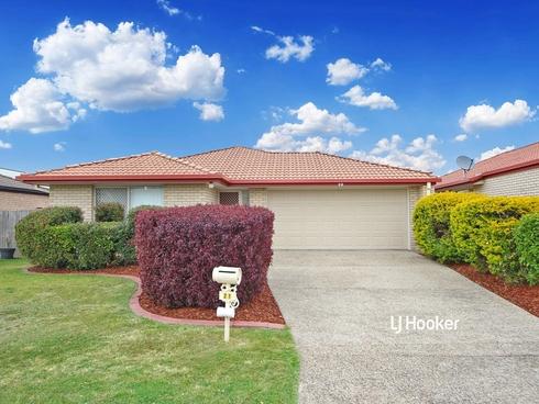 21 Hubner Drive Rothwell, QLD 4022