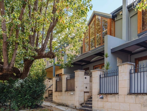 12 Constitution Street East Perth, WA 6004